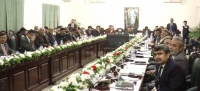 Punjab government announces maga project for South Punjab