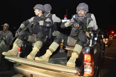 Statistics reveal Operation Raddul Fassad to be one of the most successful counter terrorism operation of military history