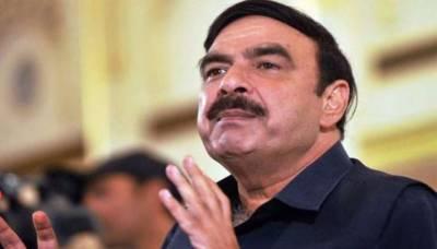 Zardari will face cases based on strong evidence: Sh Rashid