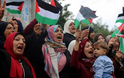 6,000 Palestinians in Israeli jails including 52 women and 270 minors: Report