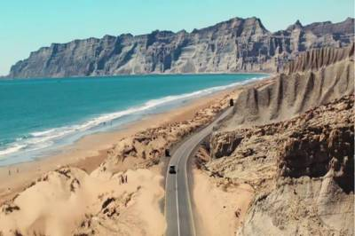 Balochistan's untouched Kund Malir Beach ranked among Top 50 Asian Beaches