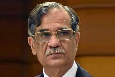 CJP Justice Saqib Nisar grills Pakistan Army over DHA business