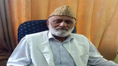 Kashmir poses serious threat to peace of South Asia: Sehrai
