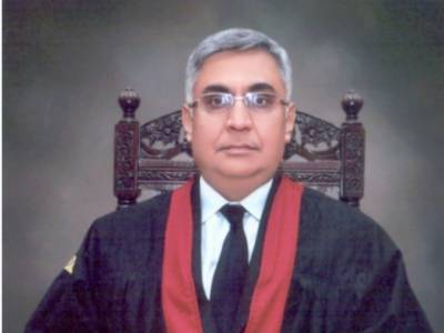 LHC Judge Justice Farrukh Irfan Khan to undergo open trial in SJC over name in Panama Papers