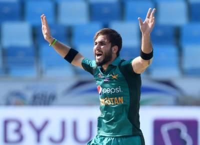 Pakistan's Usman Shinwari makes history in Big Bash League
