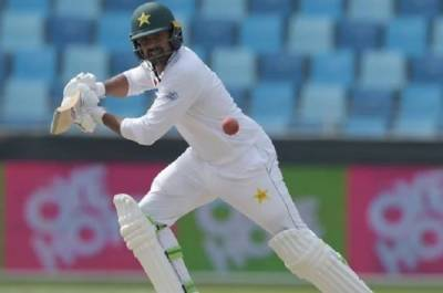 Pakistan squad faces a setback in South Africa