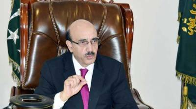 Peace in South Asia not possible without resolution of Kashmir conflict: Masood