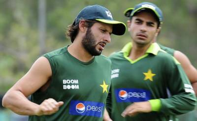 Serious allegations levelled against Boom Boom Shahid Afridi