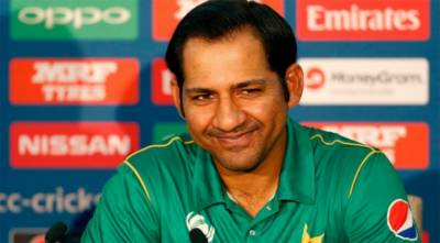 Skipper Sarfraz Ahmed addresses press conference ahead of Cape Town Test