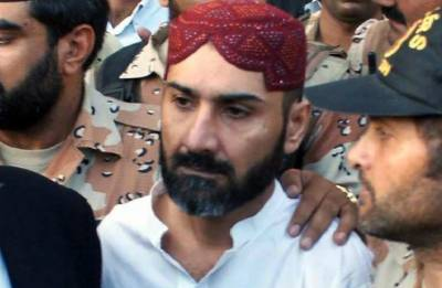 Where is Uzair Baloch? Dead or Alive?