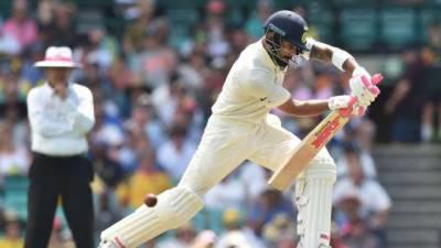 Indian Skipper Virat Kohli made history in the World of Cricket