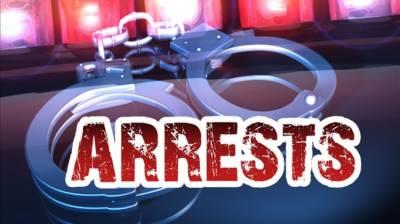 Rangers arrest 11 accused in Karachi