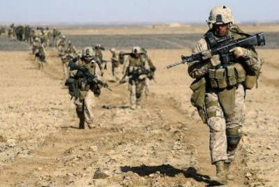2,272 American soldiers killed, 20,412 injured in Afghanistan post 9/11: Report