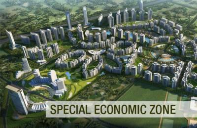 CPEC: KP to have 17 Special Economic Zones