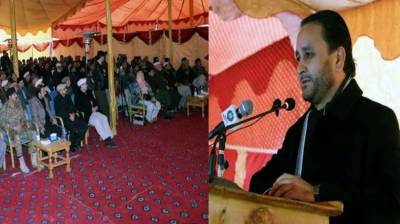 GB Govt paying special attention on higher education: CM Hafeez