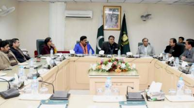 Govt to take all possible measures for protection of journalists' rights: Fawad