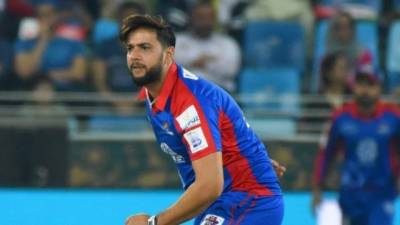 Imad Wasim retains Karachi Kings captaincy