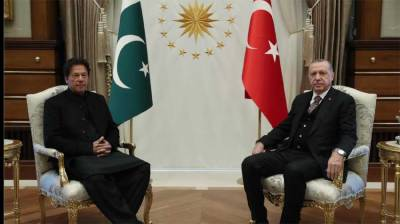 In a big diplomatic victory, Turkey supports Pakistan's stand over Kashmir against India