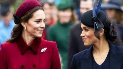 Kate Middleton level serious allegations against Meghan Markle