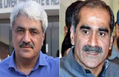 Khawaja Saad Rafique physical remand: Accountability Court gives verdict