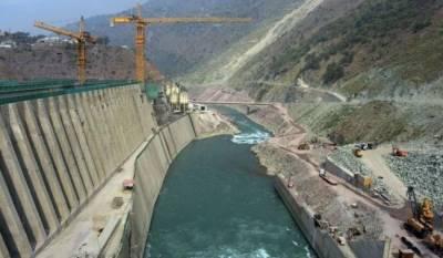 Neelum Jhelum Hydropower project to produce 4.6 bullion units of electricity in 2019