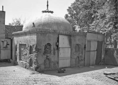 Pakistan declares centuries old Hindu temple Panj Tirath as National Heritage