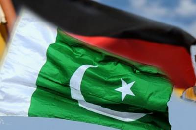 Pakistan keen to further deepen trade, economic links with Germany: Mandviwalla