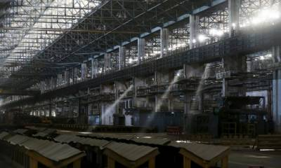 Pakistan Steel Mills gets an international offer from leading Global Group