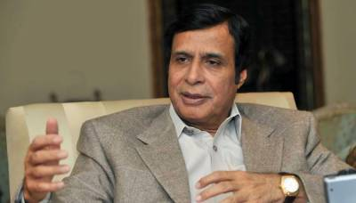 Pervaiz Elahi for strong Pak-India relations