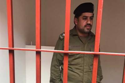 Punjab Police Officer arrested for torturing woman during a raid