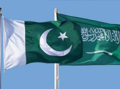 Saudi Arabia interested to invest in energy sector of Pakistan
