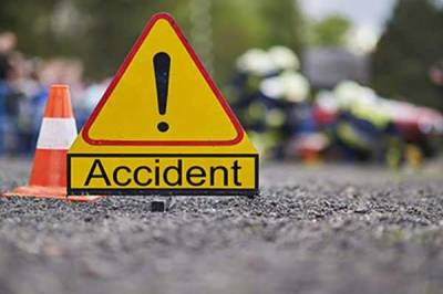 Separate road accidents kill 5 in Sahiwal, Mansehra