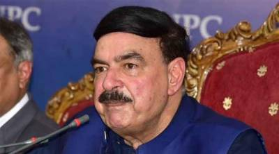 Sheikh Rashid to challenge appointment of Shahbaz's PAC Chairman