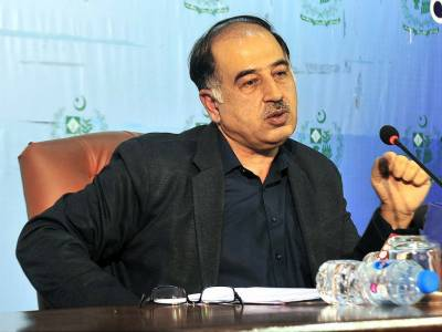 Tax collection increased due to govt's policies: Durrani