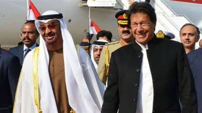 $7.9 billion economic assistance package for Pakistan from UAE finalised: Report