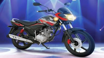 Atlas Honda Unveiled 2019 Cb 125 For Its Customers In Pakistan