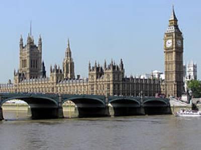 British Parliament set to hold historic Brexit Vote