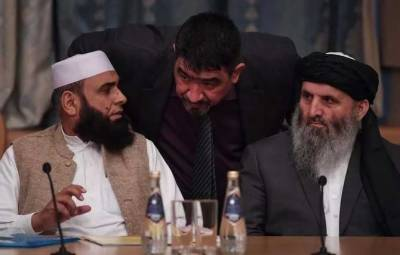 Afghan Taliban cancel planned peace talks with US officials today
