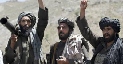 China, Russia asked to act as guarantors in Afghanistan peace talks