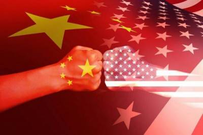 China to overtake US as World's largest economy by GDP in 2020