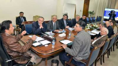 Ease of Doing Business: PM Imran Khan takes important decisions