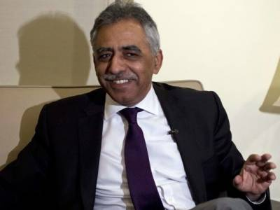 Former Governor Zubair escaped an attempted attack in Karachi: Media Report