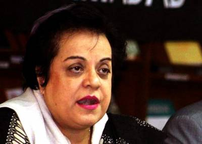 Govt committed to depoliticize police: Shireen Mazari