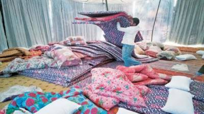 Govt to establish shelter homes in all districts of Punjab