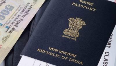 Henley Passport Index: Where does Indian passport stand?