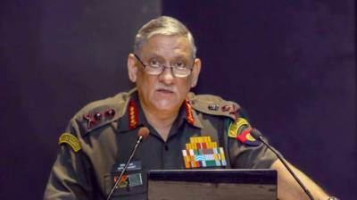 Indian Army Chief takes u turn over India's Afghanistan Policy?