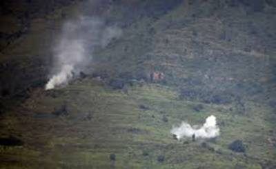 Indian Military unprovoked shelling at LoC martyred one Pakistani woman