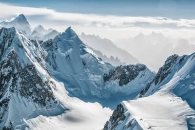 International expedition team all set to make history at World's second highest K2 Peak