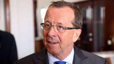 Many good news are coming for Pakistan: German Ambassador