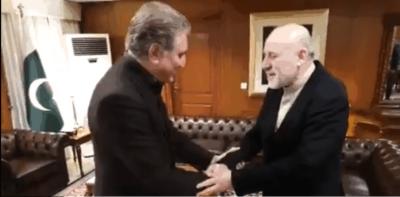 Pakistan Afghanistan top envoys meet: Several important decisions taken